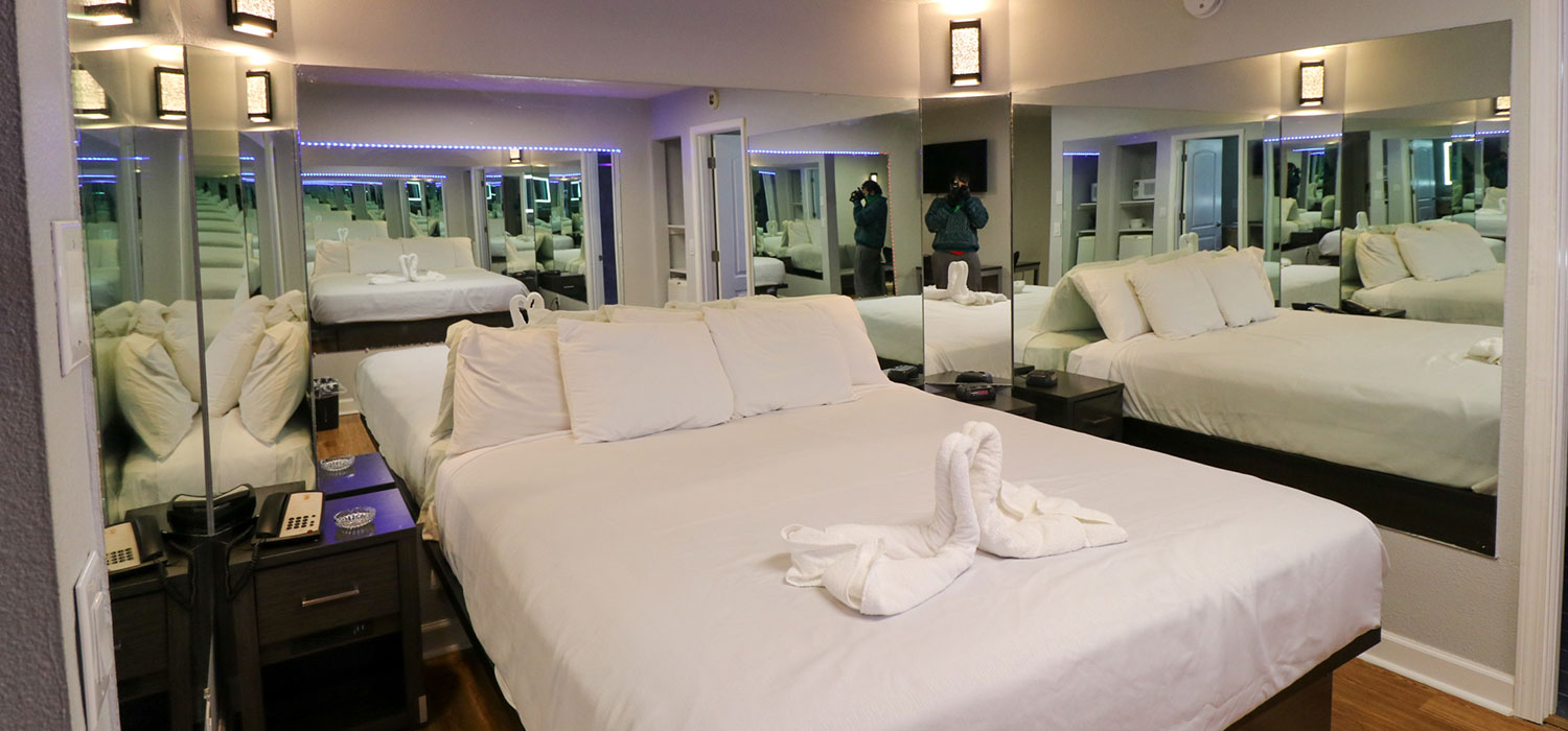 Envi Boutique Hotel Offers A Wide Variety of Rooms